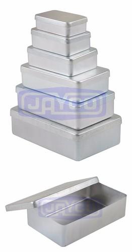 Aluminium Dabbi