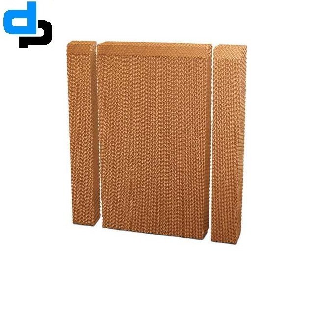 Cooling Pad Filters