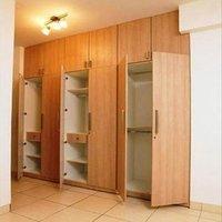 Wooden Modular Wardrobes