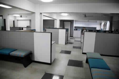 Corporate Interior Decorator