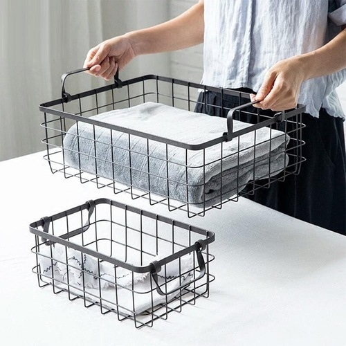 Metal Net Baskets
