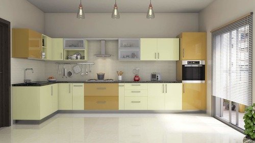 Modular Kitchen Designer