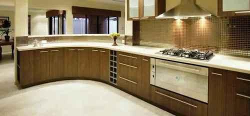 Modular Kitchen Decoration Contractor