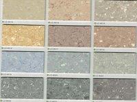 Heterogeneous Pvc Flooring