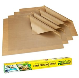 Hot sale Factory PTFE Baking sheet