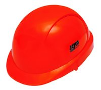 Ventilated Helmet with Strap Fitting
