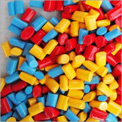 Plastic Masterbatches