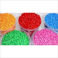 Plastic Multi Colour Masterbatches