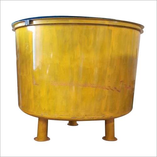 Chemicals Storage Tank