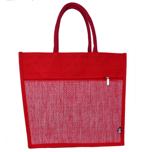 Red Multipurpose Bag