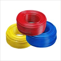 Housing Wire 2.5mm