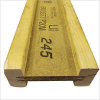 H Beam Plywood