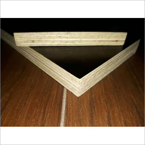 Film Faced Shuttering Plywood (12mm)