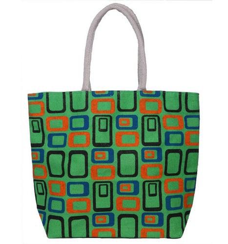 Green Multipurpose Bag