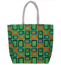 Green Multipurpose Bag