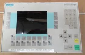 SIEMENS 6AV3627-1LK00-1AX0