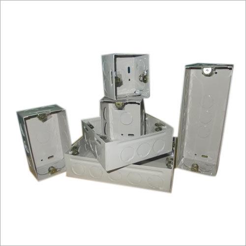 Modular Switch Boxes