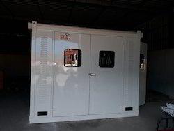Compressor Canopy