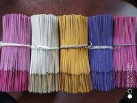 Colour Agarbatti