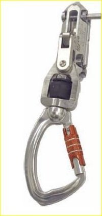 Fall Arrester for Ladder & Rail