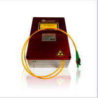 1550nm Short Pulse Fiber Laser for LiDAR