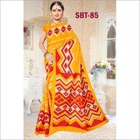 Casual Wear  Soft Light Weight Silk saree