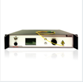 1.5um Benchtop Single Frequency Fiber Laser