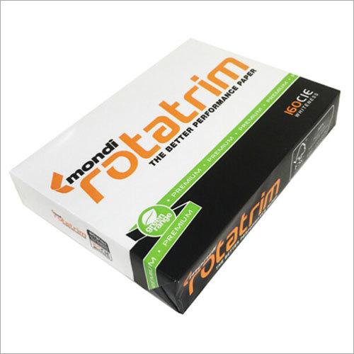 Rotatrim A4 Paper