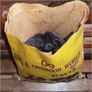 High Quality BBQ Hardwood Charcoal