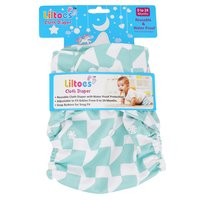 Reusable Baby Diaper