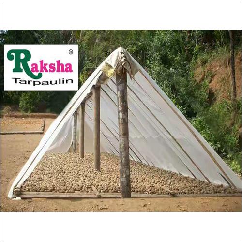 Plastic Tarpaulin tent