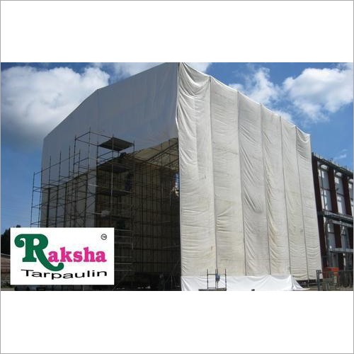 Monsoon Tarpaulin