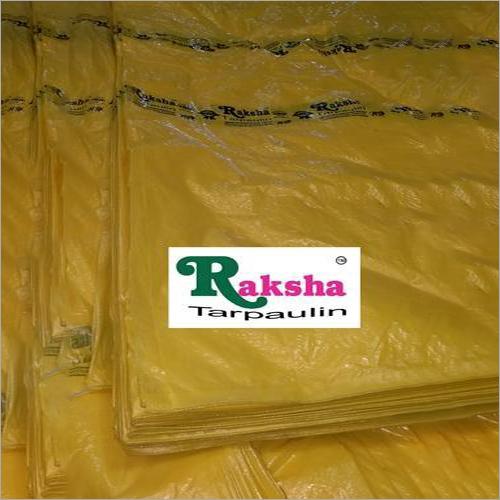 HDPE Tarpaulin Sheet
