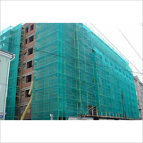 Construction Work Safety Shade Net