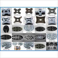 MASE PVC Cover Blocks