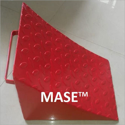Mase Metal Wheel Chock