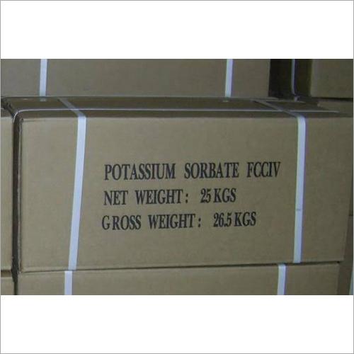 Potassium Sorbate