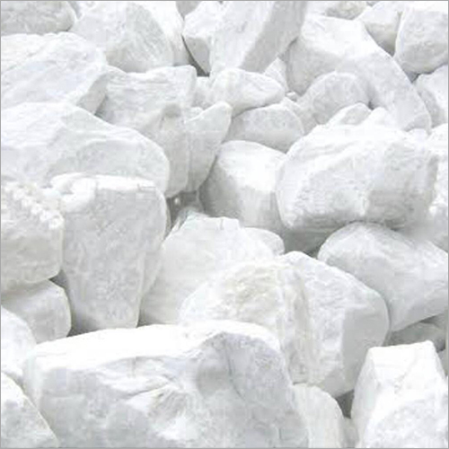Calcium Carbonate Lump