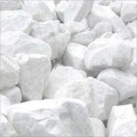 Natural Calcium Carbonate Lump