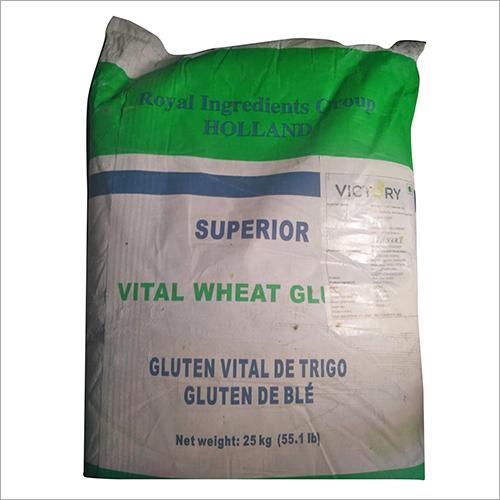 25 Kg Vital Wheat Gluten