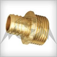 Brass Pex Adaptor