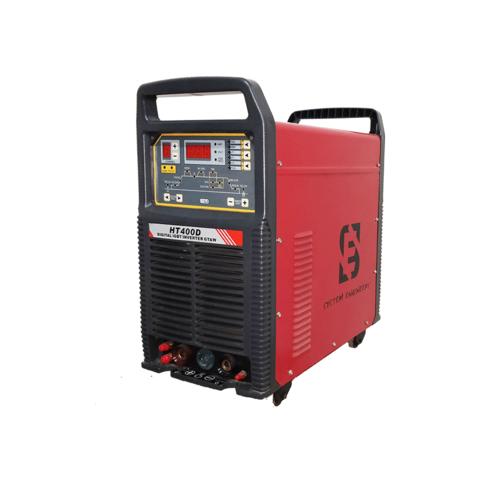 IGBT Inverter DC TIG Welding Machine