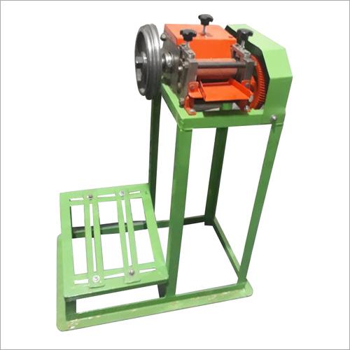Dana Cutter Machine