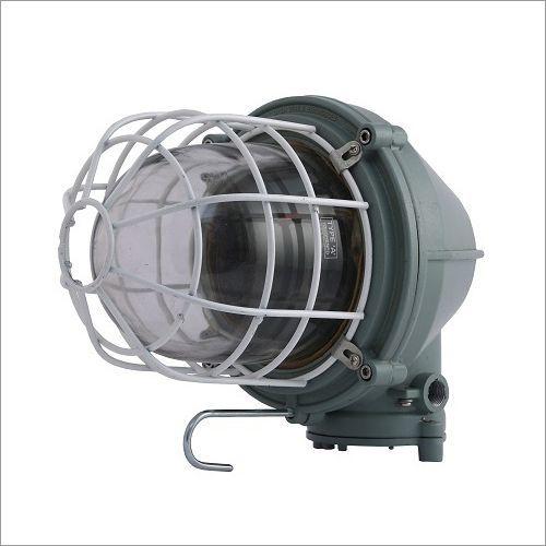 45W Flameproof LED Light - Wellglass Fitting