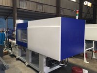 Industrial Plastic Injection Molding Machine
