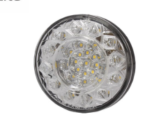 Factory made hot-sale LT120 LED lights for Truck
