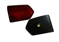 Motorcycle Reflector Light, Cat Eyes K-Lite Road Reflectors (KM301)