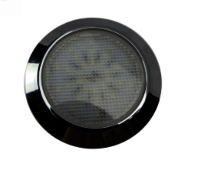 Hot sale IP65 small round corridor ceiling led indoor light
