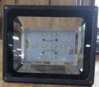 60W SOLAR LED Flood Light