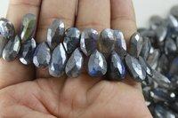 Labrodrite Beads